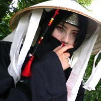 Me as Itachi by MIUX-R