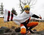 Me as Naruto 6