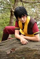 Me as Zuko 12 by MIUX-R