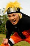 Me as Naruto 7
