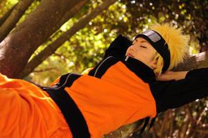 Me as Naruto 10