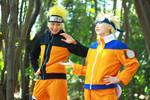double Naruto