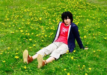 Me as Hiro
