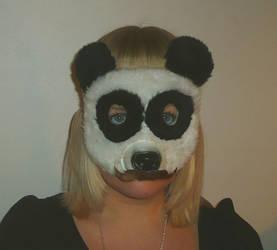 PandaBearId.