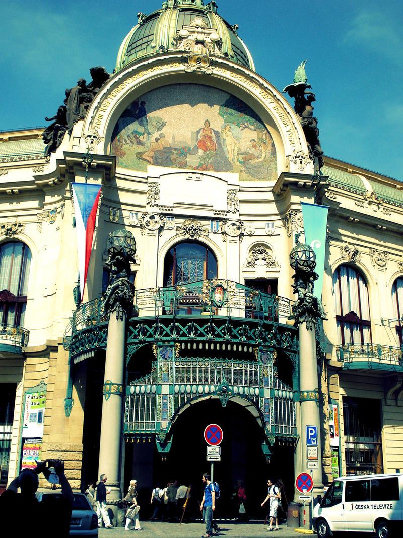 Beauty prague by alexandar26 on deviantart for Prague beauty