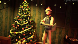 [SFM] Christmas (or New Year) with Legosi