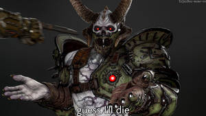 [SFM] guess I will die