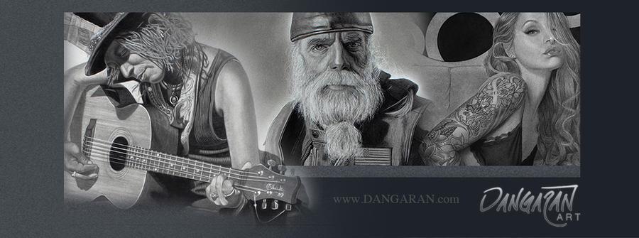 dangaranart's Profile Picture