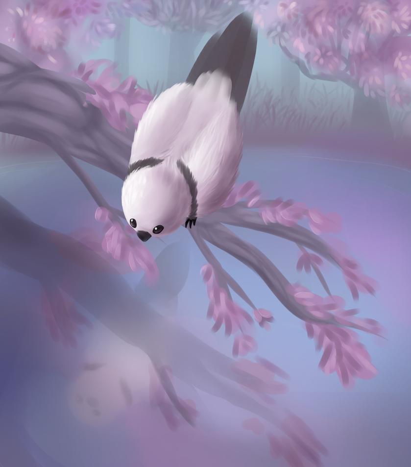 Little Bird by BE-arts