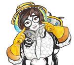 A-MEI-zing Beekeeper