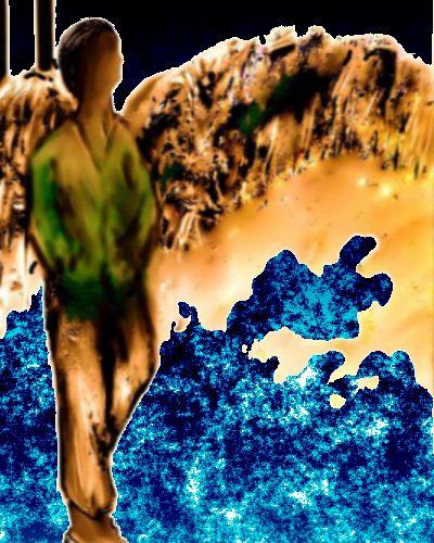 Untitled-angel by Dzulkifli27