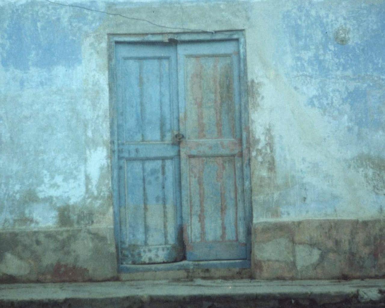la casa azul by ArtL2000