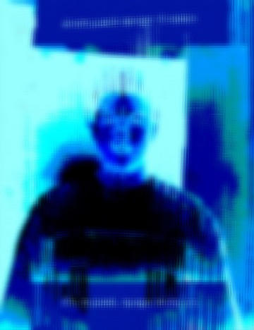 Distort Me by ArtL2000