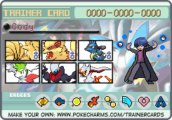 My Trainer Card by Poke-Master250