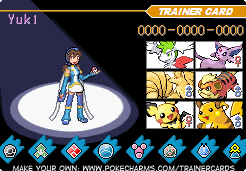 Yuki's Trainer Card by Poke-Master250