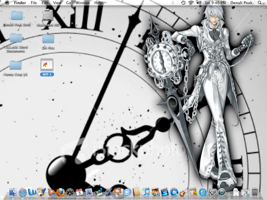 Screw My Last Desktop X3 by Poke-Master250