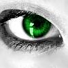 Slytherin 3 by DistressedDove