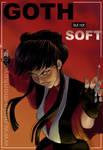 Avatar: Mai, Goth but not Soft