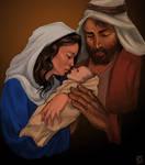 dear tiny Jesus