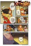 Ninja Monkey Comic p11