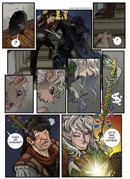 Commission -- Wand of Wonder, p. 1