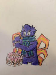 smol cake beaann