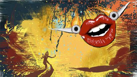 WIP Flaming Lips