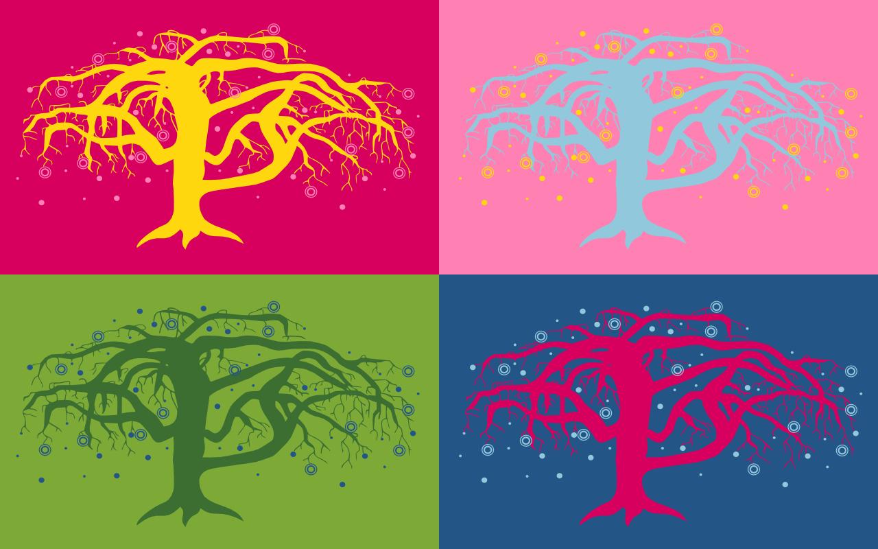 Pop Tree