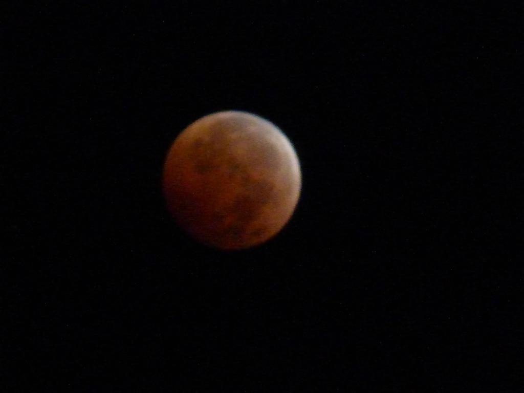 Blood Moon by PATotkaca