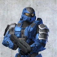 Halo 3 armor by halomerchant