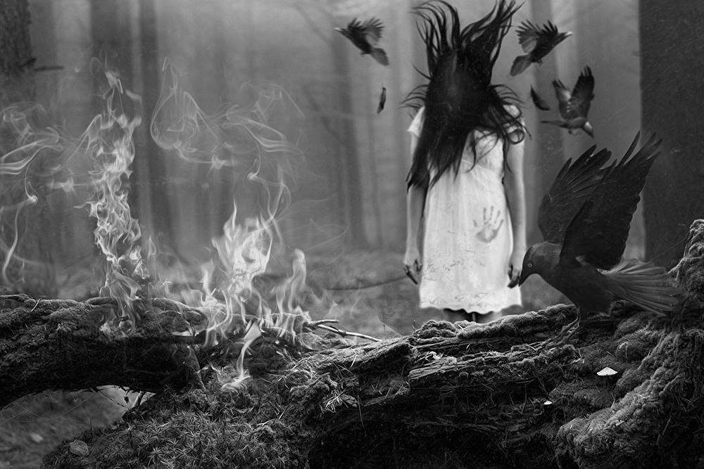 Forsaken Demon by KarmaKira