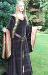Eowyn Beacon Gown 1