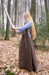Eowyn Refugee Outfit 2