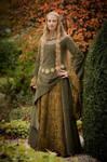 Eowyn's Green Gown 5
