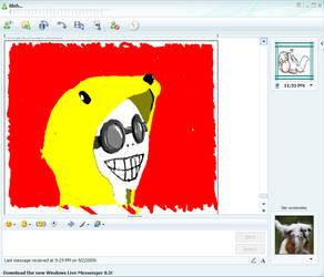More MSN Fun by RuneCommander