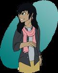 [DWW] Human! Cinderpaw