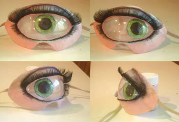 Turanga Leela Eye