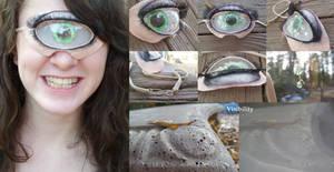 Leela's Eye was sold yay!