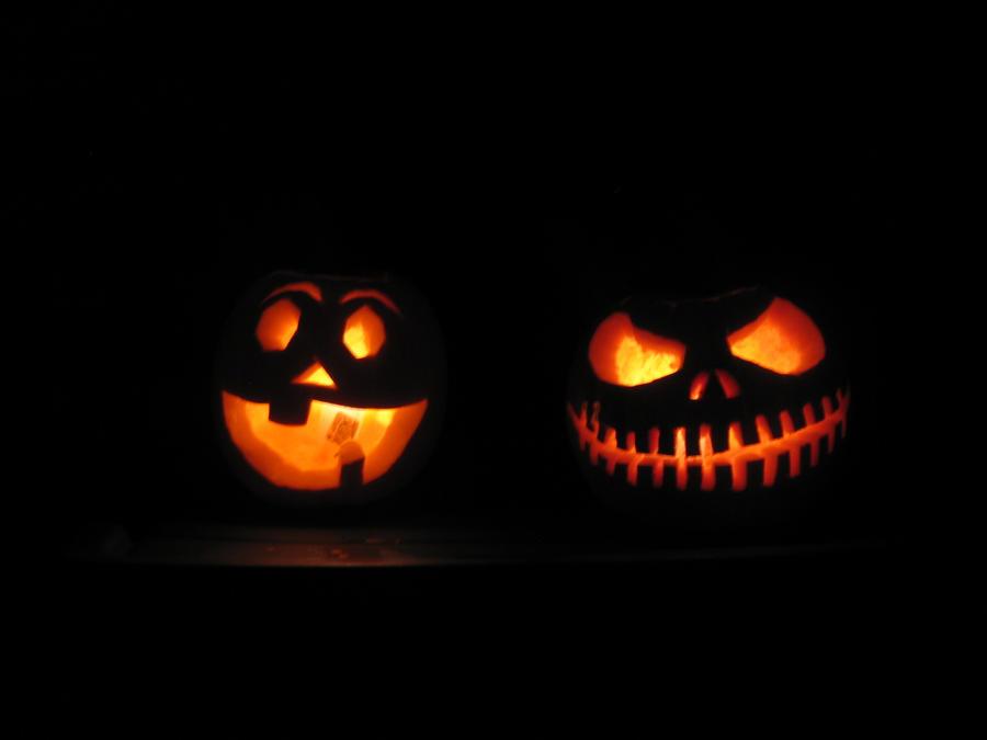 Pumpkin Carving 2011 by Galaxyguy111
