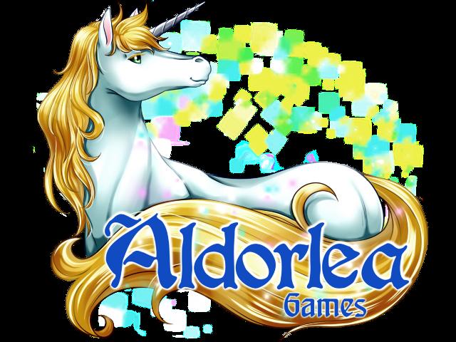 AldorleaGames's Profile Picture