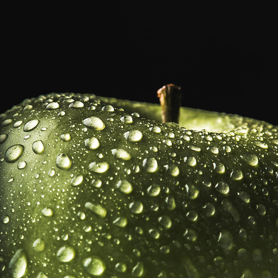 apple 2 by JordanRobin