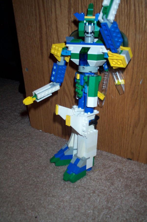 lego smite side by bohoki on DeviantArt