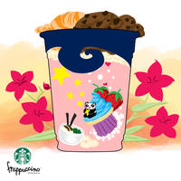 Cup of Happiness by mission1rwh