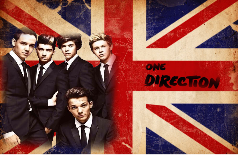 One direction background by mustangman06 on deviantart one direction background by mustangman06 voltagebd Image collections