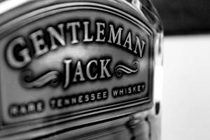 Gentleman Jack. by stephh07