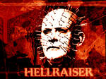 Hellraiser red