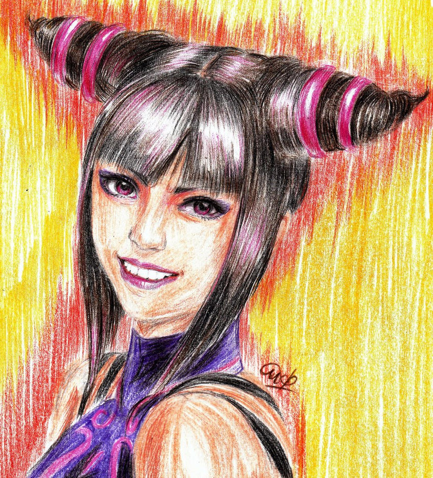 Juri by MaXymuSFM