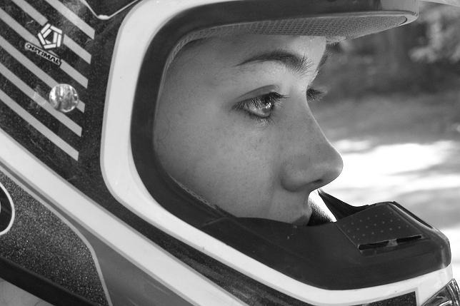 Girls Dirt Bike Too By Sevenwillow On Deviantart