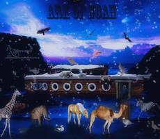 Ark of Noah by annemaria48