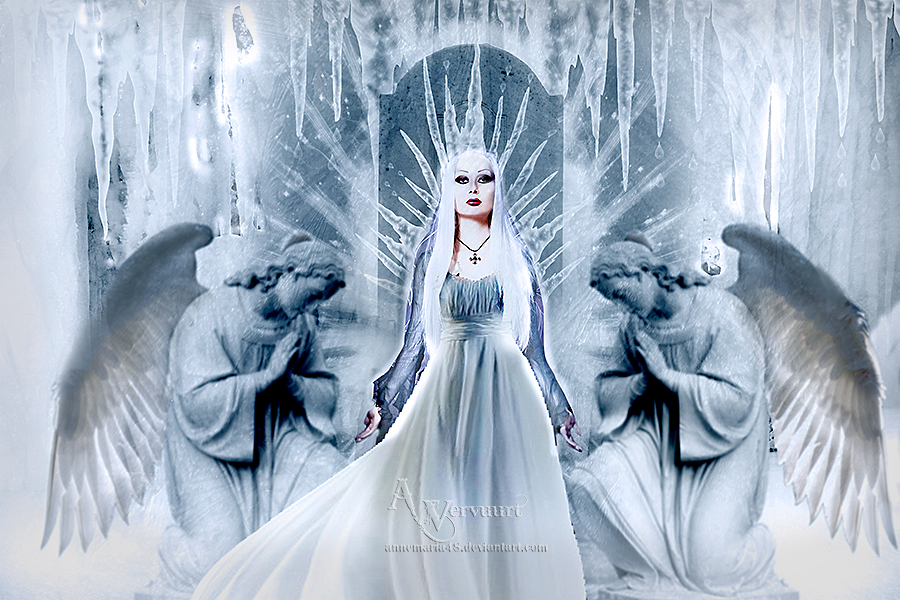 how to get to the ice queen